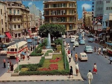 بيروت-القديمة